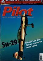 Pilot Magazine Issue MAY 20
