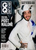 Gq Style Usa Magazine Issue SPR/SUM