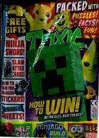 Toxic Magazine Issue NO 338
