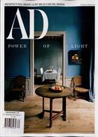 Architectural Digest Italian Magazine Issue NO 462