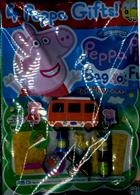 Peppa Pig Bag 0 Fun Magazine Issue NO 126