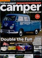 Volkswagen Camper & Commercial Magazine Issue NO 151