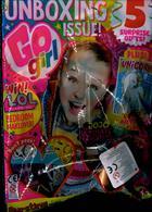 Go Girl Magazine Issue NO 298