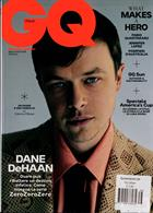 Gq Italian Magazine Issue NO 238