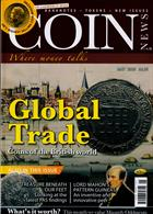 Coin News Magazine Issue MAY 20