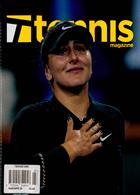 Tennis Usa Magazine Issue MAR-APR
