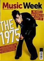 Music Week Magazine Issue 28/04/2020