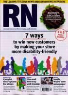 Retail Newsagent Magazine Issue 12
