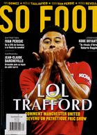 So Foot Magazine Issue 74