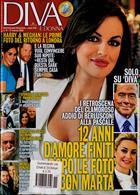 Diva E Donna Magazine Issue 11