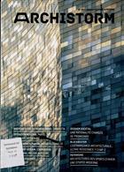 Archistorm Magazine Issue 01