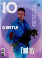 Ten 10 Men Magazine Issue NO 51