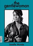 The Gentlewoman Magazine Issue DO NOT USE
