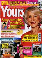 Yours Magazine Issue 07/04/2020