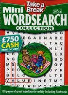 Tab Mini Wordsearch Coll Magazine Issue NO 115