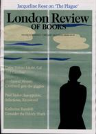 London Review Of Books Magazine Issue VOL42/9