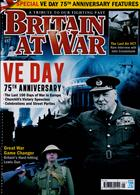 Britain At War Magazine Issue MAY 20