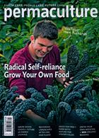 Permaculture Magazine Issue NO 104