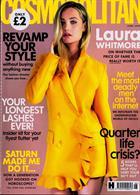 Cosmopolitan Magazine Issue JUN 20