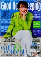 Good Housekeeping Travel Magazine Issue JUN 20