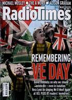 Radio Times South Magazine Issue 02/05/2020