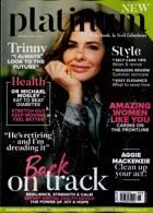 Platinum Magazine Issue JUN-JUL