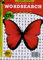 Bumper Big Wordsearch Magazine Issue NO 217