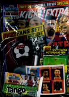 Kick Extra Magazine Issue NO 52
