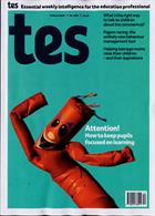 Times Educational Supplement Magazine Issue 12