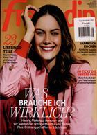 Freundin Magazine Issue 08