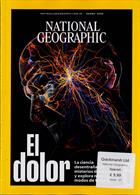 National Geographic Spanish Magazine Issue FEB 20