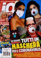 Io Spio Magazine Issue 06