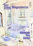 Tiny Living Magazine Issue Summer 20