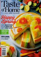Taste Of Home Magazine Issue APR/MAY20