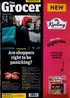 Grocer Magazine Issue 12