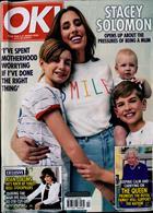 Ok! Magazine Issue NO 1230