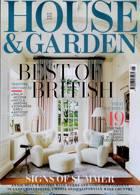 House & Garden Magazine Issue JUN 20