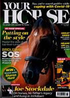 Your Horse Magazine Issue NO 465