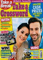 Take A Crossword Magazine Issue NO 5