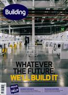Building Magazine Issue 01/05/2020