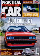 Practical Performance Car Magazine Issue MAY 20