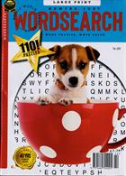 Bumper Just Wordsearch Magazine Issue NO 222
