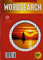 Bumper Top Wordsearch Magazine Issue NO 176