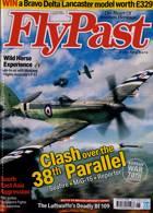 Flypast Magazine Issue JUN 20