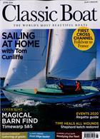 Classic Boat Magazine Issue JUN 20