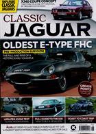 Classic Jaguar Magazine Issue JUN-JUL
