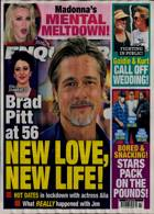 National Enquirer Magazine Issue 25/05/2020
