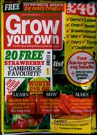 Grow Your Own Magazine Issue JUN 20