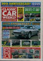 Classic Car Weekly Magazine Issue 29/04/2020