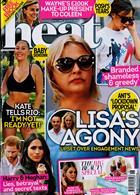 Heat Magazine Issue 02/05/2020
